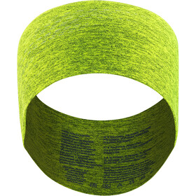 Buff Dryflx Bandeau, reflective-yellow fluor